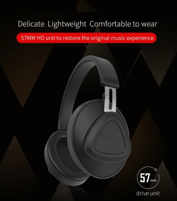 Best Cheap Bluetooth Headphone replica latest AliExpress Bluedio TM wireless bluetooth headphone with microphone monitor studio headset for music and phones support voice control