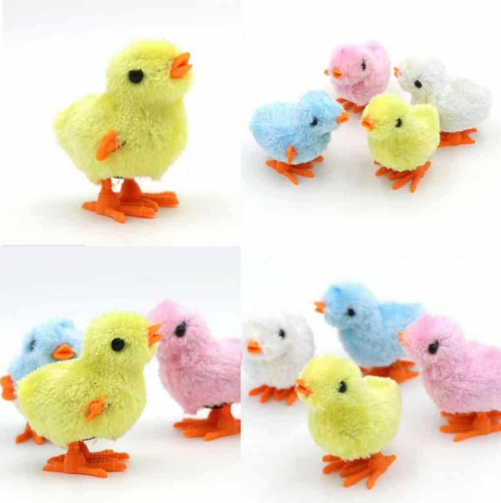 Best Gift AliExpress Jumping Chicken Toy 1