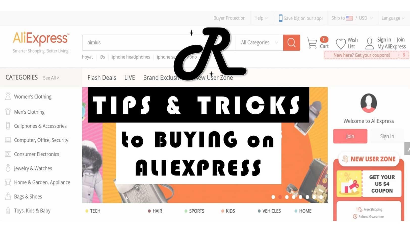 Best Chinese Replicas AliExpress Tips trick Clone Alternative Copy Cover