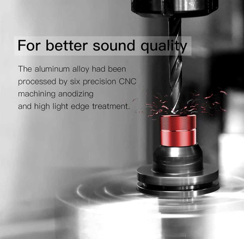 Cheap Wired Earphone Headphone AliExpress Sony Replica Baseus H04