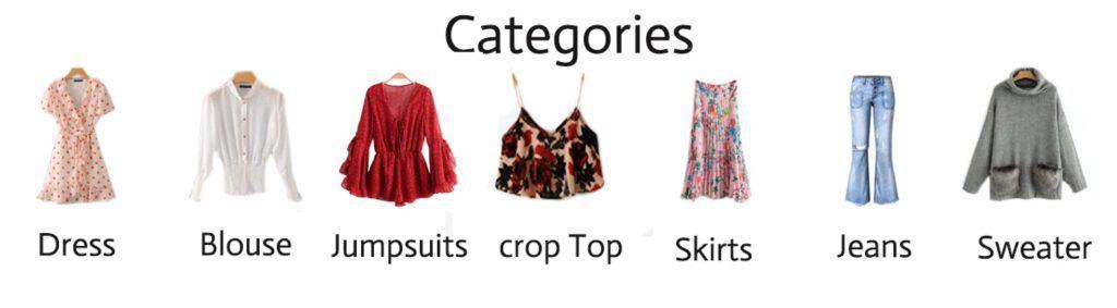 Women Fashion AliExpress Clothing Store Shemujersky Dress Blouse crop top 2 Best Cheap Ladies wear