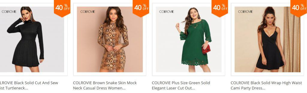 Women Fashion replica Colrovie Zara Topman Forever21 Best Cheap Ladies Officewear Causal wear