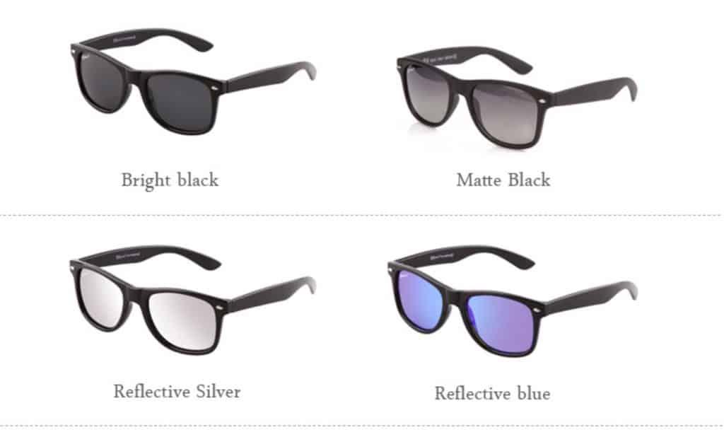 fake sunglasses replica shades aviator glasses knockoff RB Wayfarer 4