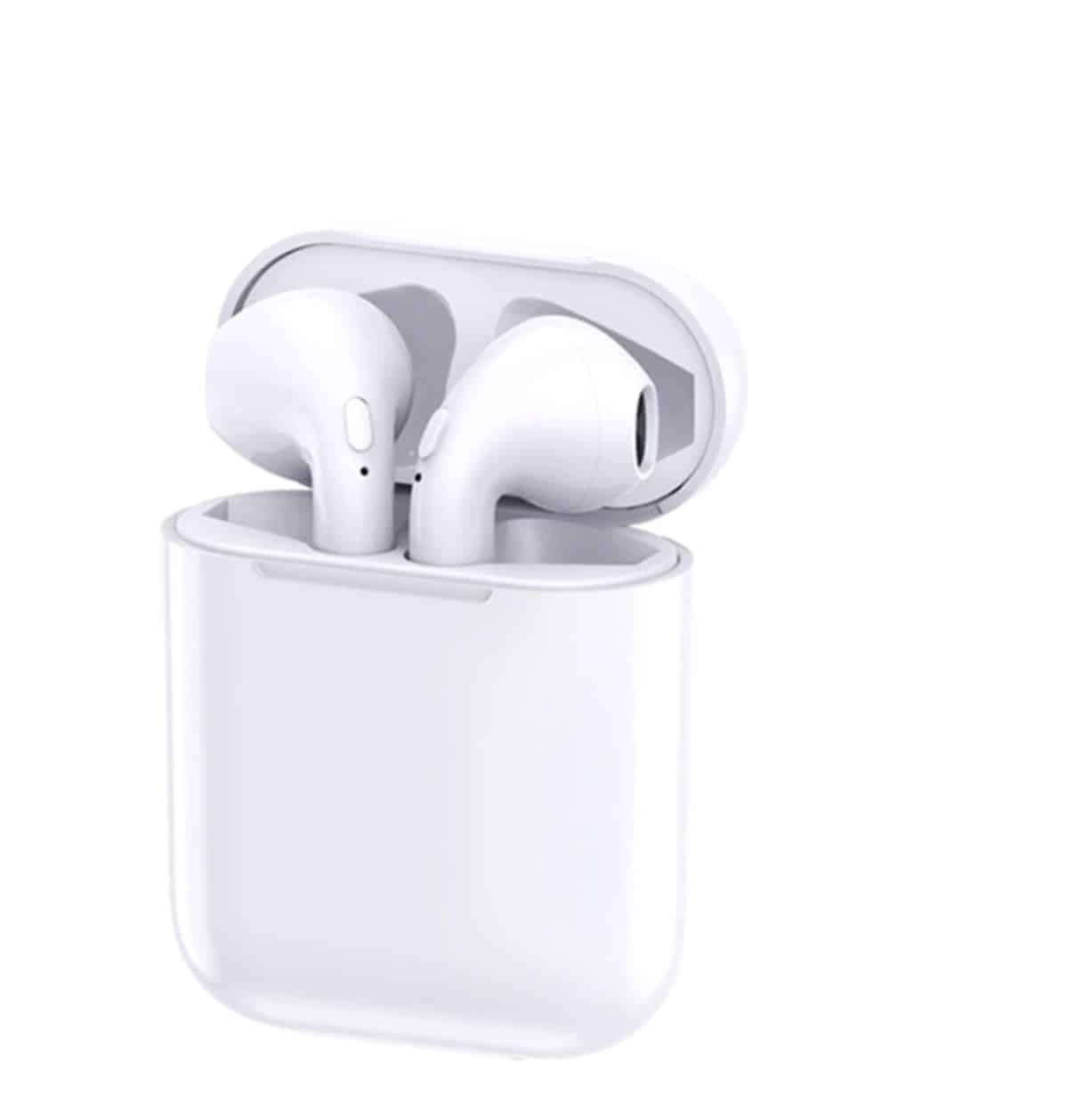 fake air pod review knock off Airpod vs the real deal, best true wireless ear buds, genuine, authentic, cheap, lookalikes, imitations, Apple Airpods, Airpod rivals, Airpod alternatives, best selling, Cheap doesn't necessarily means bad, cheap and good, knock off, Airpod charging case