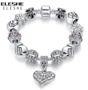 1bfdcb788 Cheap Pandora Lookalike Charms and Trendy Pandora Bracelet Replicas ...