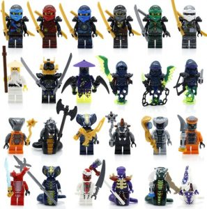 Top 8 Alternative Lego Replicas Stores in AliExpress to Buy