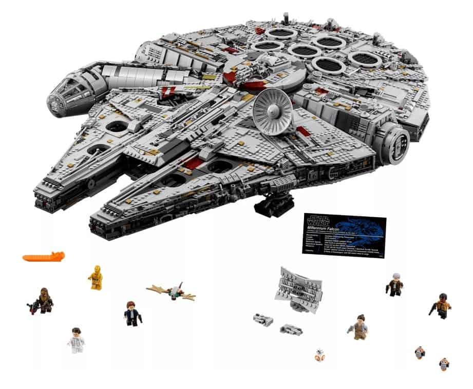 AliExpress Cheap Lego Replica Lego Alternative Lego Star Wars Clone High Quality and Cheap
