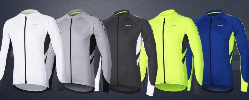Cycling Jersey Replica Lookalike Clone Sportswear AliExpress Cheap Arsuxeo Store2