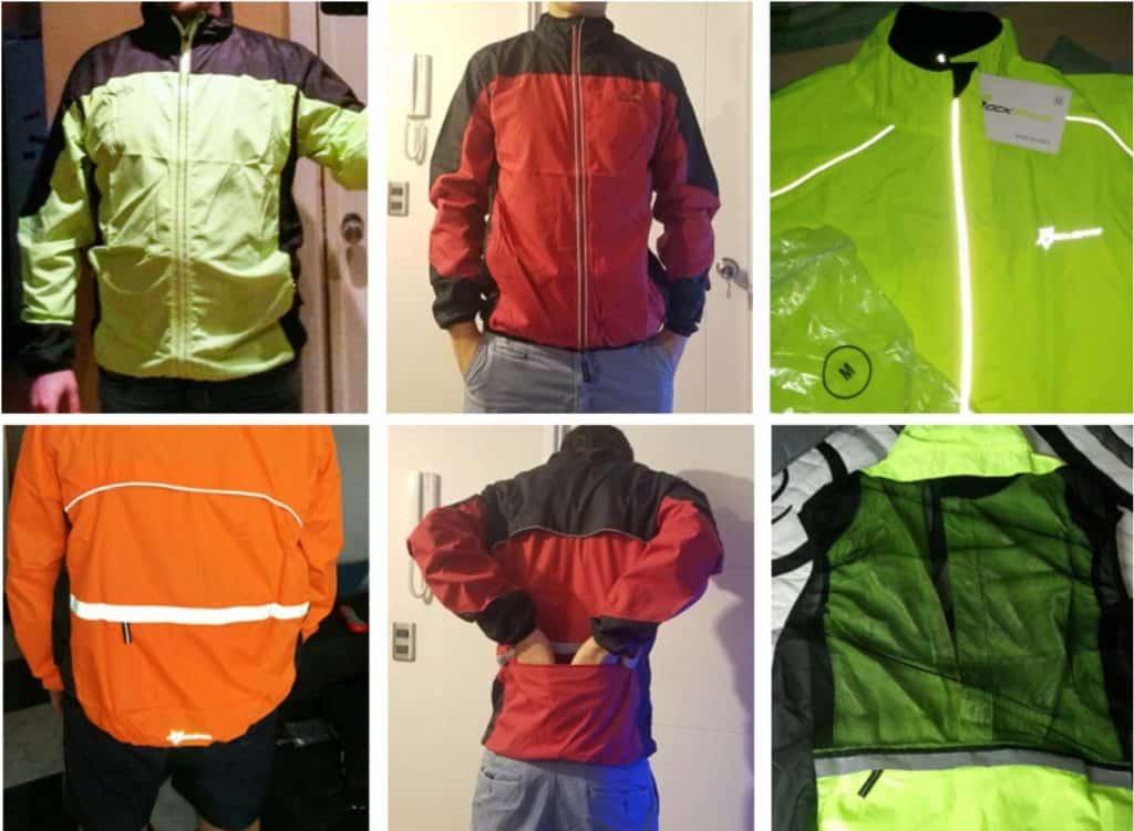 Cycling Jersey Replica Lookalike Clone Sportswear AliExpress Cheap CycleingStore raincoat3