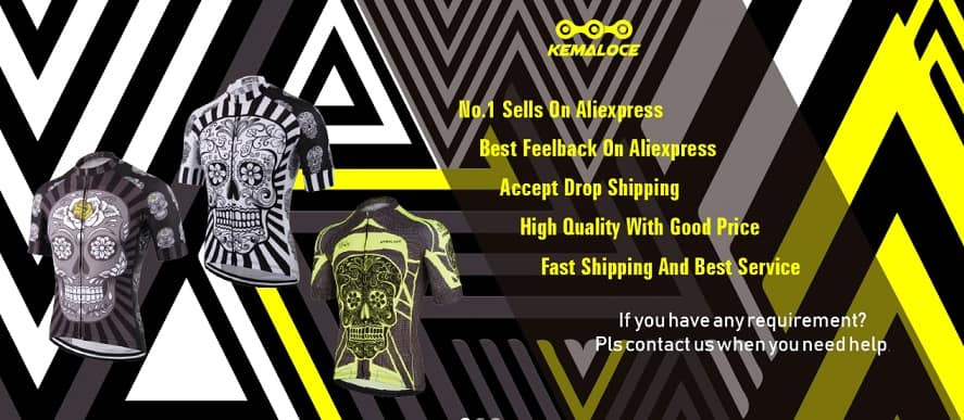 Cycling Jersey Replica Lookalike Clone Sportswear AliExpress Cheap Kemaloce Store3