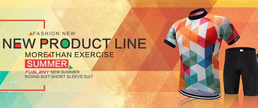 Cycling Jersey Replica Lookalike Clone Sportswear AliExpress Cheap Xfreedomstore2