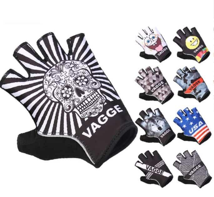 Cycling Jersey Replica Lookalike Clone Sportswear AliExpress Cycling Gloves 1