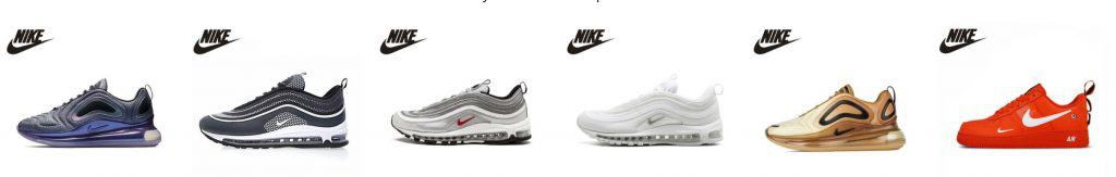 Nike Air Max 97 Silver Bullet sneakers playlist Chaussure