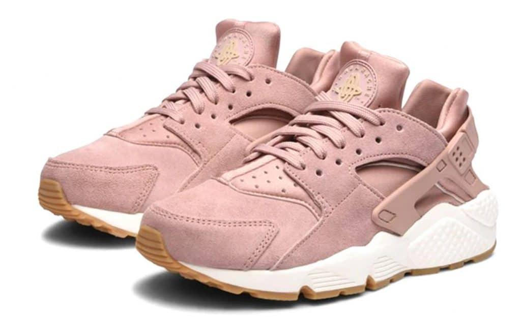 Nike Shoes Replica Nike Copy AliExpress Stadium Good Store 3 Nike AIR HUARACHE RUN Premium Women's Running Shoes