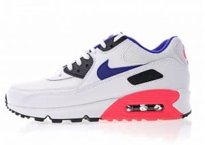 Nike Shoes Replica Nike Copy AliExpress normalsport Store 4 Air Max 90 Essential Colorful cool cushion rubber sole