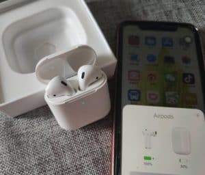 fake apple airpod replica aliexpress airpod clone airpod i80 6