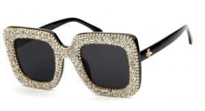 fake sunglasses replica shades aviator glasses Cartier Paris knockoff Diamond 4