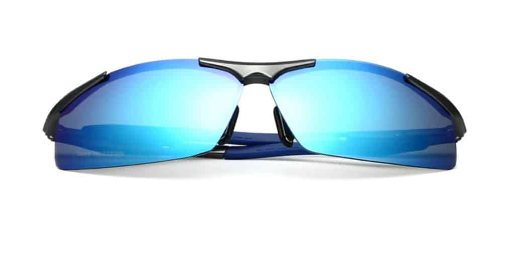 AliExpress fake sunglasses replica shades aviator glasses Oakley lookalike Viethdia 3