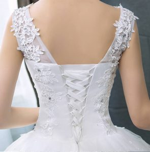AliExpress Cheap Designer Wedding Dresses Bridal Gown Vera Wang 1