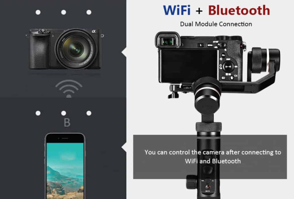 Top 5 Best AliExpress GoPro Alternatives Copy Cheap Action Camera Best Video Quality AliExpress Handheld Top Gimbal Xiaomi Yi Sony Compatible Stabiliser 4