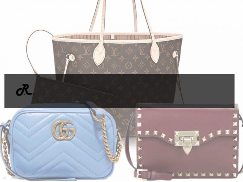 f5525651 AliExpress Cheap Designer Women Luxury Handbags Replica Copy Purse Coach LV  Gucci Cover 2