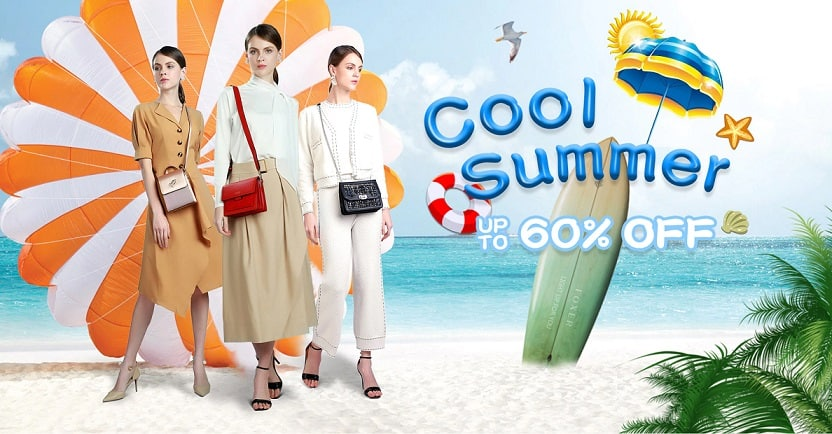 AliExpress Cheap Designer Women Luxury Handbags Replica Copy Purse Foxer 1