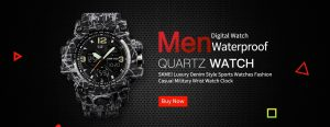 Best Designer Watch Replica AliExpress Cheap Branded Watch Luxury Timepieces TYT Pro WristWatch1