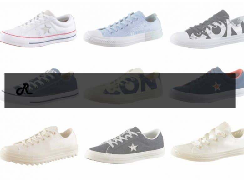 Best Cheap Converse Shoes Replica Sellers in AliExpress
