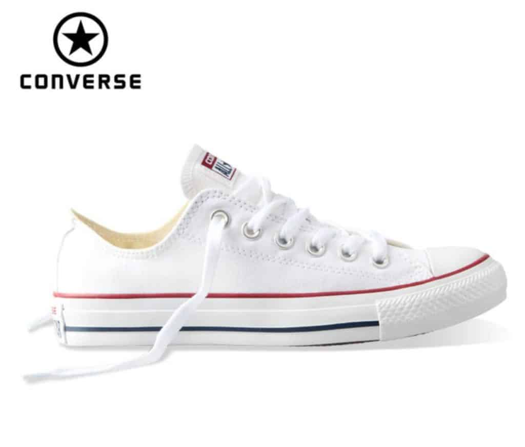 Converse Replica Shoes Converse Copy Fake AliExpress Sports online flagship store 4 Allstar low cut