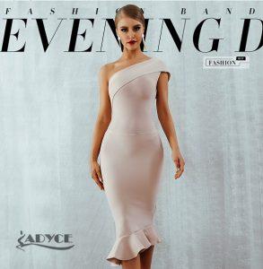 AliExpress Elegant Party Dresses Summer Dresses for Woman 2 Adyce evening dress