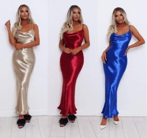 AliExpress Elegant Party Dresses Summer Dresses for Woman 4 Julissa Sexy Spaghetti Strap Backless