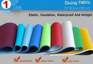 AliExpress Wetsuit for Women Men Onepiece Kite Surfing Snorkeling Swimwear Swimsuit Scuba Diving One-Pieces Suit Beach SBART 2mm 3 fabric