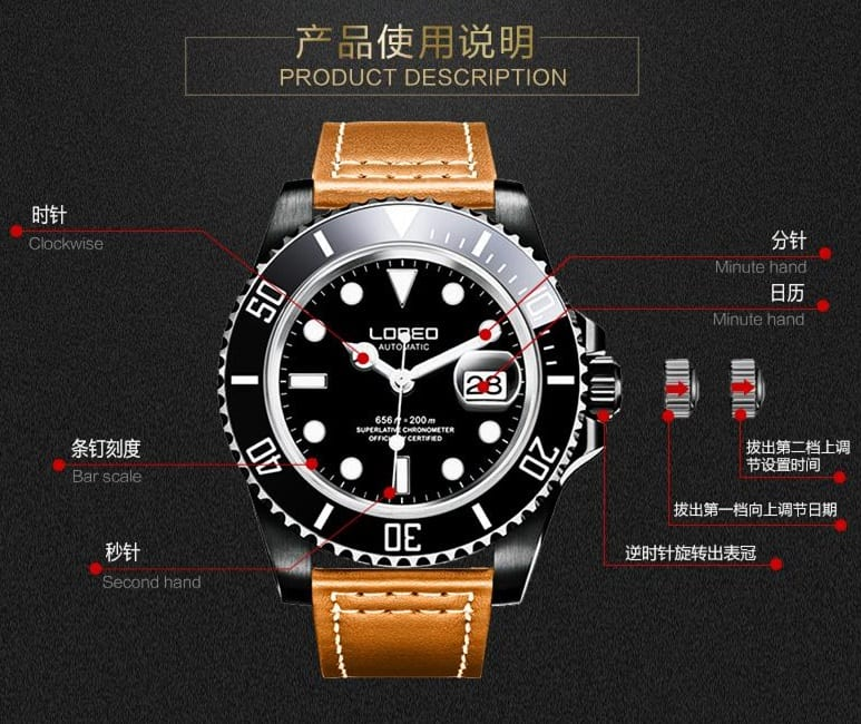 Top 10 Best Designer Watch Replica AliExpress Cheap Branded Watch Luxury Timepieces China Outlet Store Rolex WristWatch2