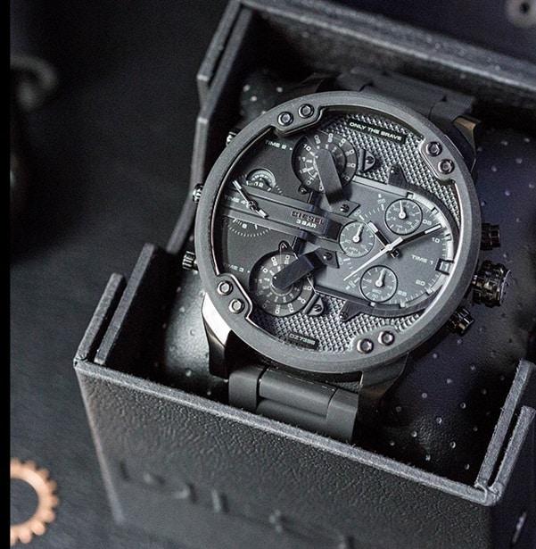 Best Designer Watch Replica AliExpress Cheap Branded Watch Luxury Timepieces Global Watch Store Diesel WristWatch4