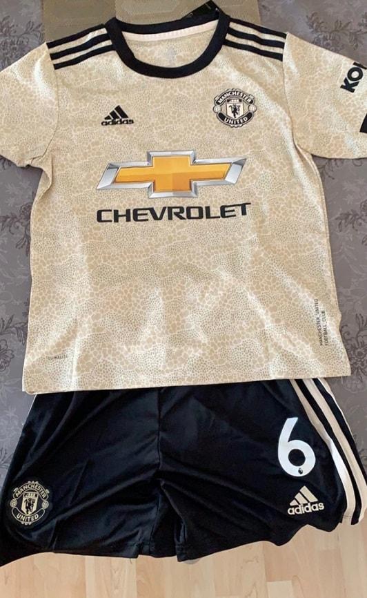 Best Chinese Replica DHGate Cheap Fake Nike Adidas Puma Jersey Seller 5 Soccer Jersey Store Manchester United Man U 2019