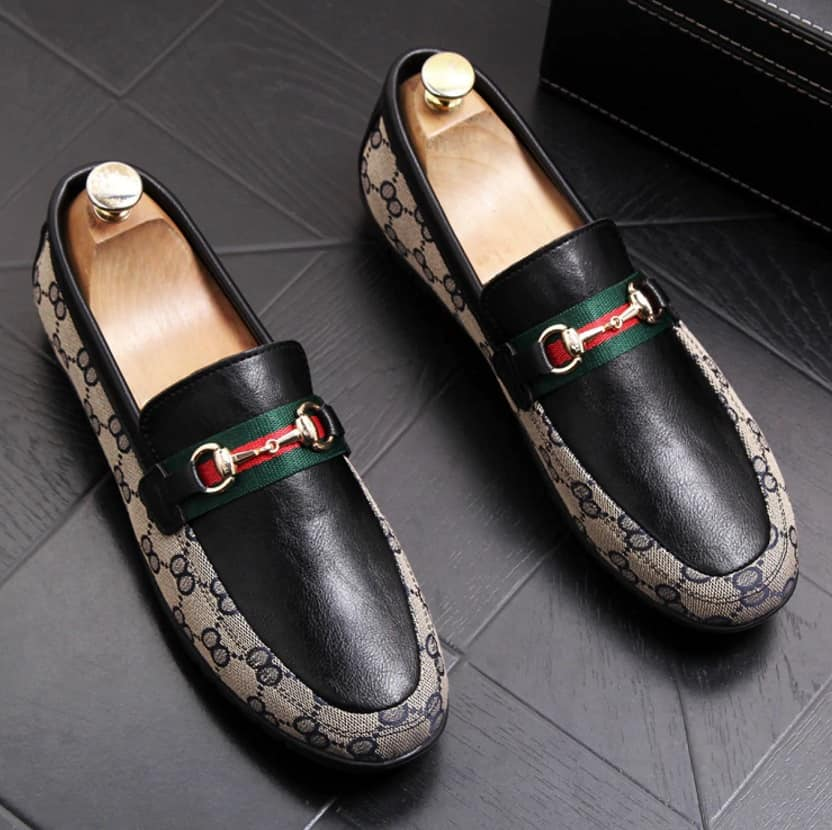 Fashion Brand Replica Boots Cheap Branded Copy Sneakers Fake Shoes AliExpress China Wholesale Gucci Loafers Jordaan