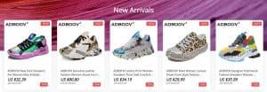 Fashion Brand Replica Boots Cheap Branded Copy Sneakers Fake Shoes AliExpress China Wholesale adboov 1 Balenciaga New Arrival