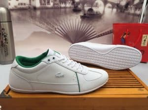 Fashion Brand Replica Shoes Cheap Branded Copy Sneakers Fake Shoes AliExpress China Wholesale Lacoste 1