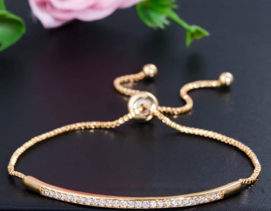 Cheap Cartier Jewelry Replica Bracelet Pendant Jewelry 925 Sterling Silver AliExpress CwwZircons 3 Diamond Bracelet