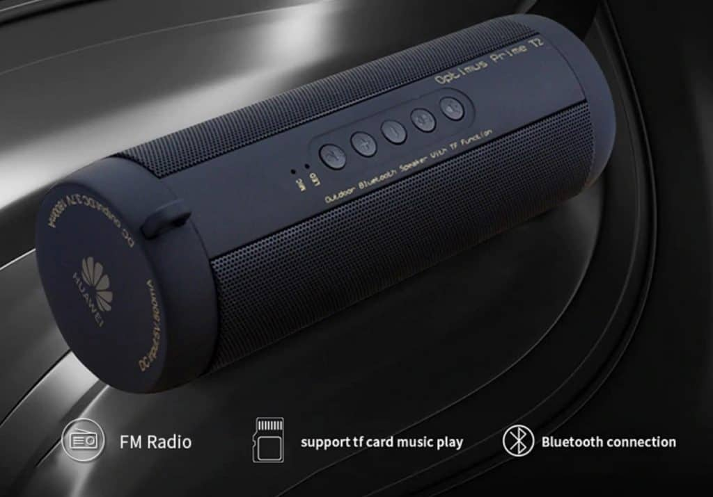 High Quality Bluetooth Speaker Bose replica Portable speaker Bose alternative 2020 AliExpress Huawei features